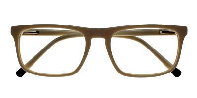 Arcadia Eyeglasses White