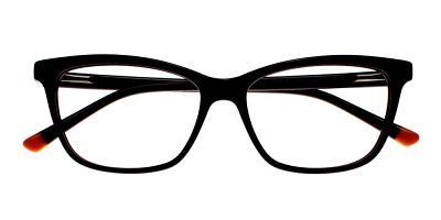 Atwater Eyeglasses Purple