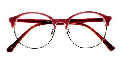 Fillmore Eyeglasses Pink
