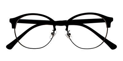 Fillmore Eyeglasses Black