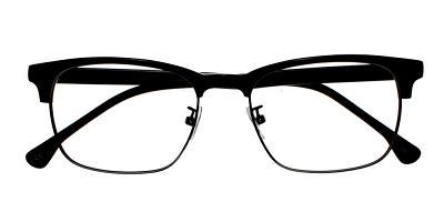 Groveland Eyeglasses Black