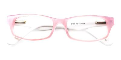 Alex Kids Rx Glasses Pink
