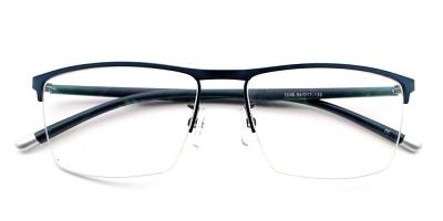 Eve Eyeglasses Blue