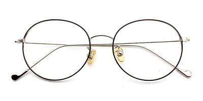 Louanne Eyeglasses Black