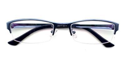 Albane Eyeglasses Blue