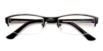 Albane Eyeglasses Gun