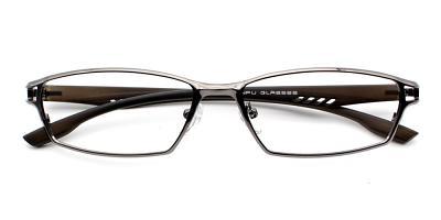Johan Eyeglasses Gun