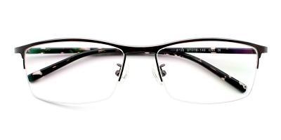 Nael Eyeglasses Gun