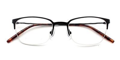 Shaina Eyeglasses Brown