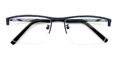 Abele Eyeglasses Blue