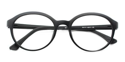 Levi Kids Rx Glasses Black