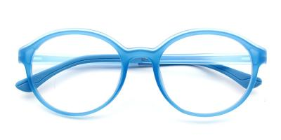 Levi Kids Rx Glasses Blue