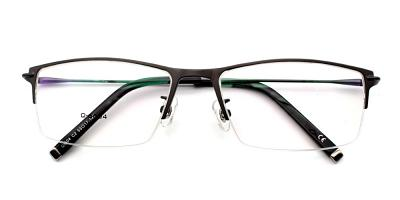 Anatole Eyeglasses Gun