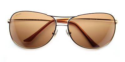 Adrian Rx Sunglasses Gold