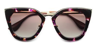Sadie Rx Sunglasses Demi