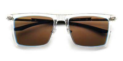 Jordan Rx Sunglasses Clear