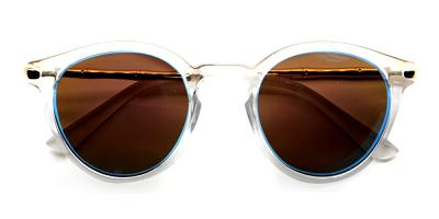 Madison Sunglasses Clear