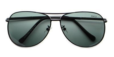 Jason Rx Sunglasses Gun
