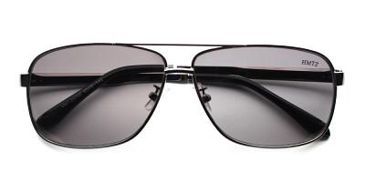 Nolan Rx Sunglasses Gun
