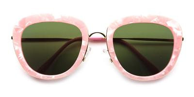 Emily Rx Sunglasses Pink