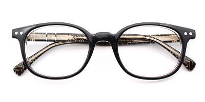 Adalyn Eyeglasses Black