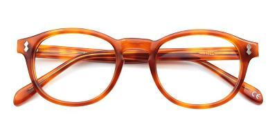 Colton Eyeglasses Demi