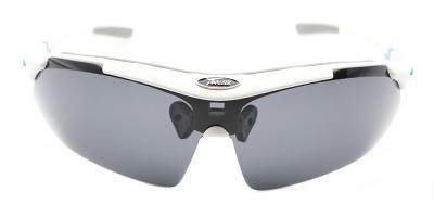 Xavie Rx Sports Glasses White