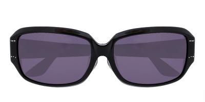 Alameda Rx Sunglasses Black