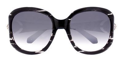Barstow Rx Sunglasses Black