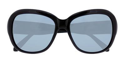 Etna Rx Sunglasses Black