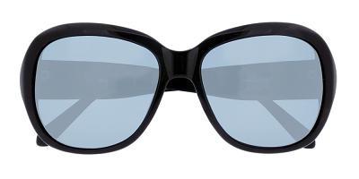 Agoura Rx Sunglasses Black