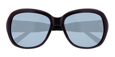 Agoura Rx Sunglasses Purple