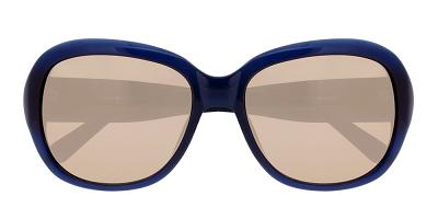 Agoura Rx Sunglasses Blue