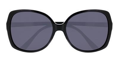 Dublin Rx Sunglasses Black