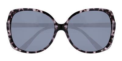 Dublin Rx Sunglasses Gray