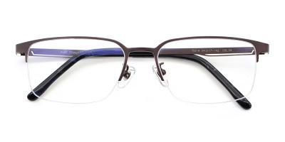 Noah Eyeglasses Brown