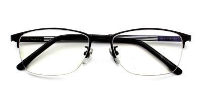 Mason Eyeglasses Gun