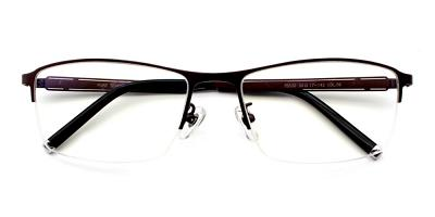Jayden Eyeglasses Brown