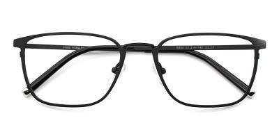 Caden Eyeglasses Black