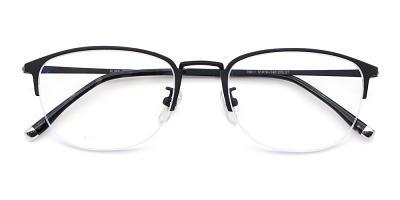 Michael Eyeglasses Black