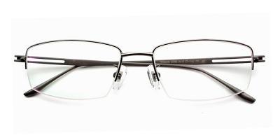 Liam Eyeglasses Gun