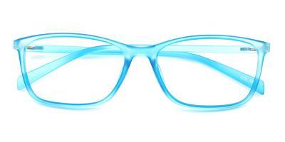 Lauren Eyeglasses Blue