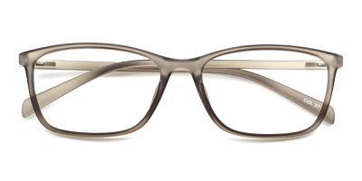 Lauren Eyeglasses Grey