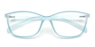 Bella Eyeglasses Blue