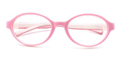 Molly Kids Rx Glasses Pink