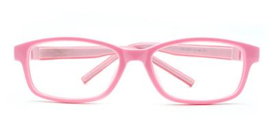Samantha Kids Rx Glasses Pink