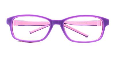Samantha Kids Rx Glasses Purple