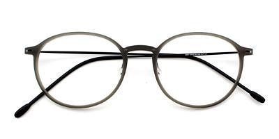 Rania Eyeglasses Grey