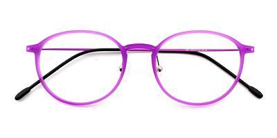 Rania Eyeglasses Pink